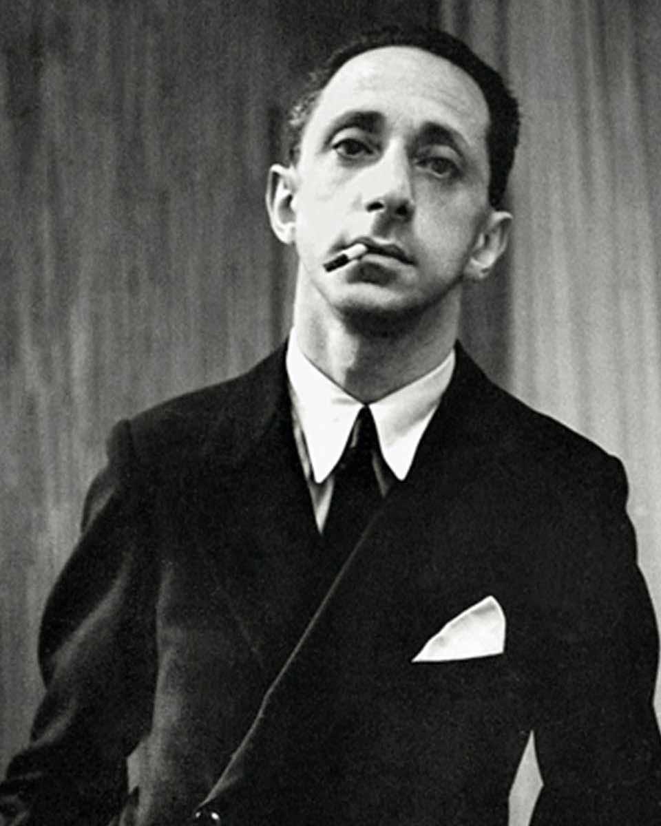 Jean Michel Frank Iconic French Interior Designer