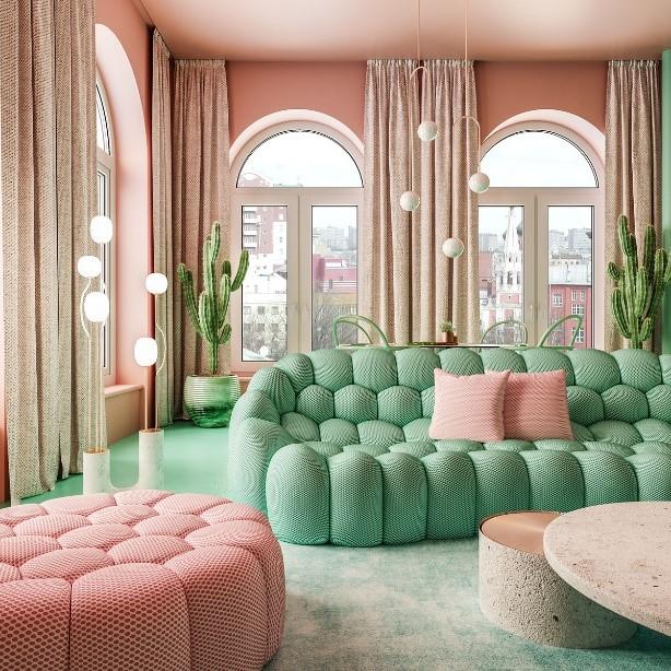 Roche-Bobois: A Timeless Furniture Company